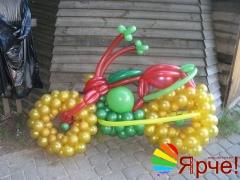 motocikl_iz_vozdushnyh_sharov_mogilev