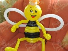 Пчелки Майя и Вилли