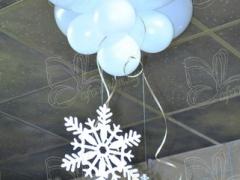 Новогодняя подвеска