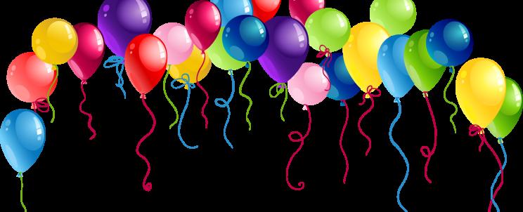 Сколько живет воздушный шарик?